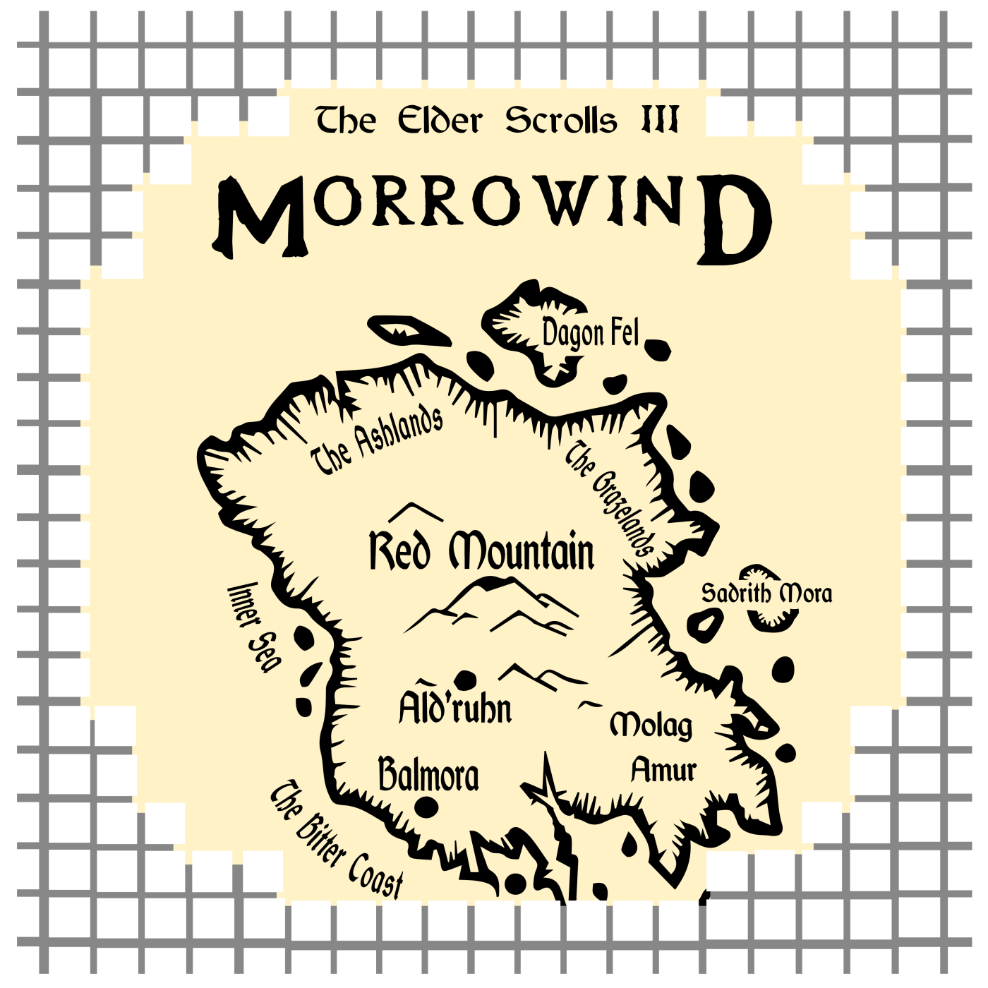 morrowpress